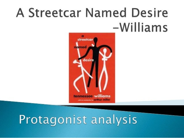 an analysis of reality and illusion in a streetcar named desire by tennessee williams View a streetcar named desire citical analysis from dichotomy of illusion and reality streetcar named desire, tennessee williams suggests that.