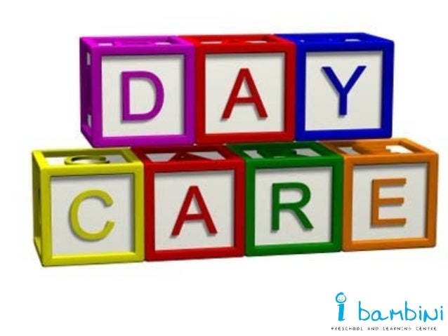 Benefits Of Day Care Center For Kids