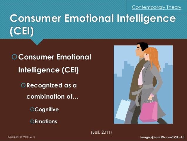 The impact of emotional intelligence on