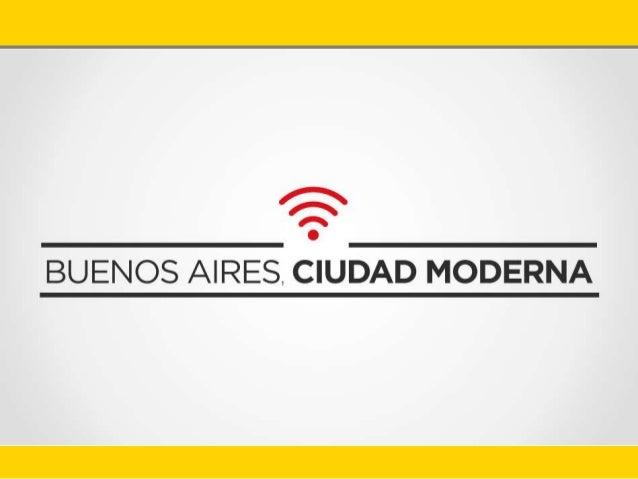 - Buenos Aires Ciudad -