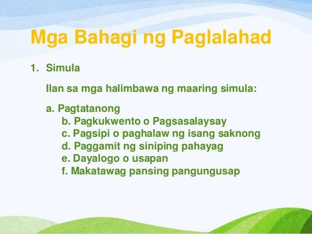 ibat ibang uri ng sanaysay Halimbawa ng mga sanaysay sa wikang filipino | mga iba't ibang uri ng  wika  ang pinakamagandang regalo ng maykapal sa kanyang mga nilalang ito ang.