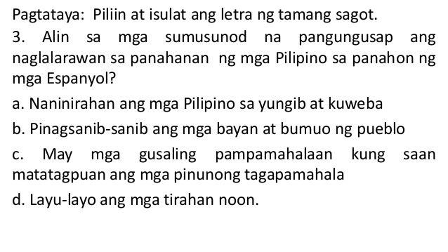 ibat ibang uri ng alokasyon 15419218 tradisyon at kulturang pinoy - download as pdf file (pdf), text file (txt) or read online.