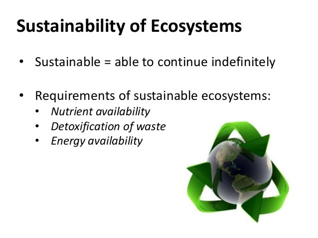 Energy Losses in Ecosystems • Respiration releases energy which is used by organisms and converted to heat • Heat energy i...