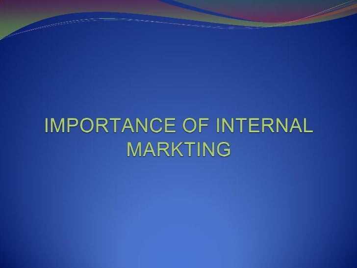 Rule 1Revisit the Essence of Marketing