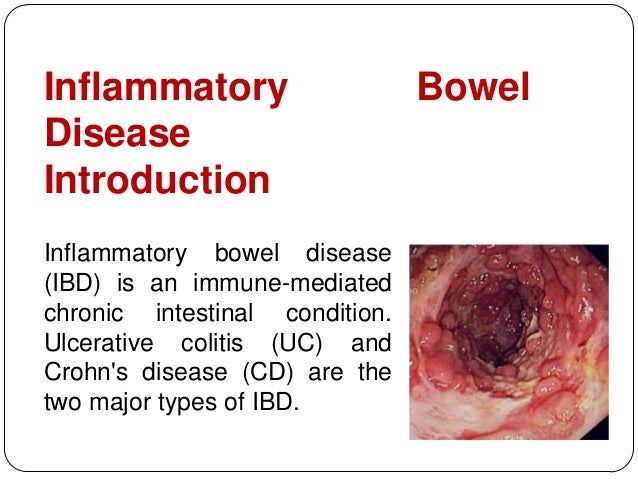 inflammatory bowel disease types causes and effects However, the cause for this immune reaction remains unknown the two main  types of ibd are ulcerative colitis (uc), which affects only the colon and rectum,.