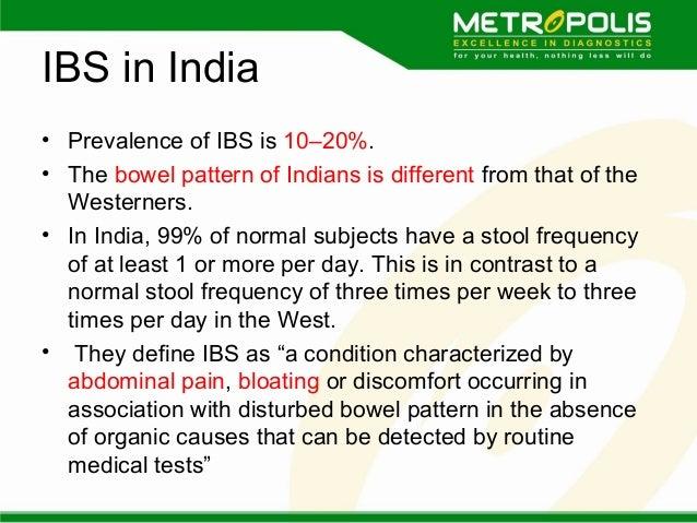 Laboratory Investigations In Inflammatory Bowel Disease