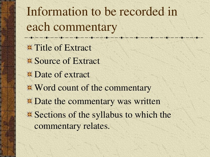 economics ia Understand exactly what teachers are looking for in each part of the ib economics internal assessment rubric.