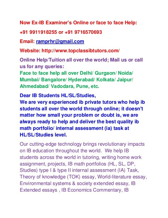 ib dp hl type ia math portfolio filling up the petrol tank extended  now ex ib examiners online or face to face help 91 9911918255 or