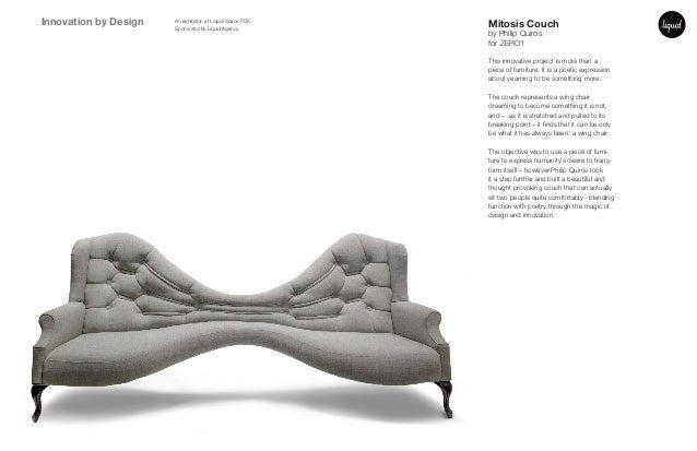 Innovation by Design exhibition catalog Slide 3