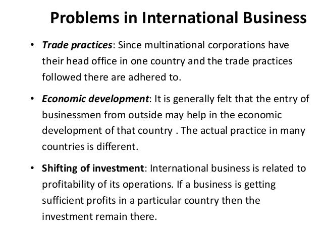ibe international business questions Frequently asked questions but rather is an accredited business degree assuming an ibe student majors please note that while this international.