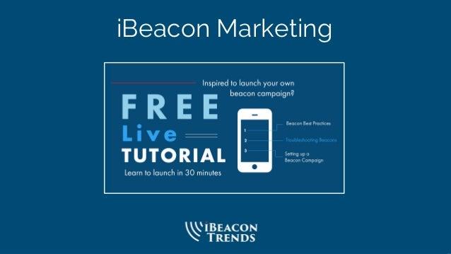 iBeacon Marketing