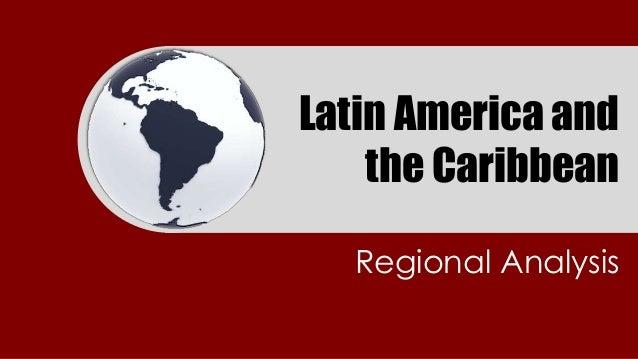 Latin America Analysis: Environmental policy and deforestation