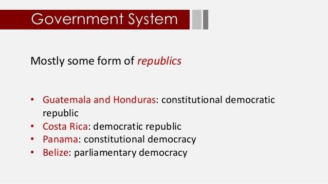 Regional Analysis: Latin america & Caribbean