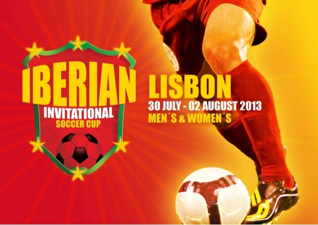 WELCOME ALL TO THE ANNUAL MEN'S & WOMEN'SIBERIAN INVITATIONAL SOCCER CUP 2013!The inaugural Iberian Invitational Men's & W...