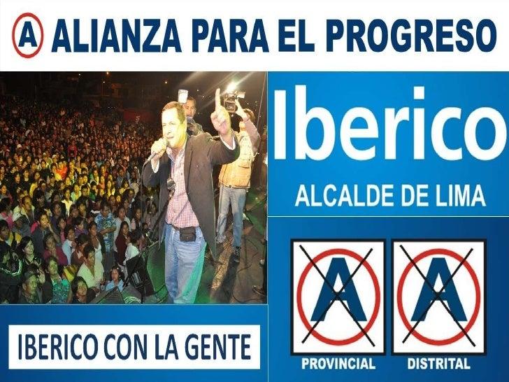 Iberico con la gente 2
