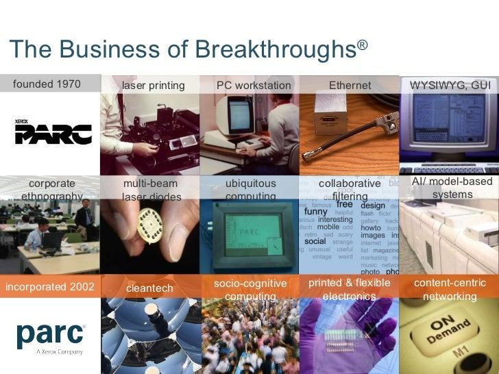 "Innovation Storytelling: Nurturing the ""Seeds"" of Innovation Slide 2"