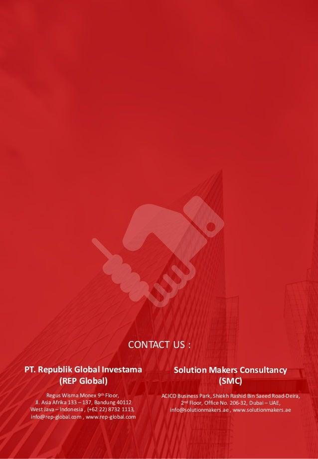 International Business Forum 2018 investment opportunities