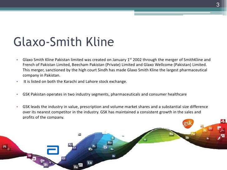 Inside the Glaxo Wellcome and SmithKline merger
