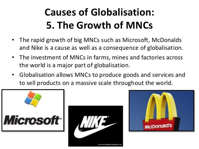 impact globalisation business How can a small business respond to the impact of globalization if one were to list all the different ways a small business should respond to globalization,.