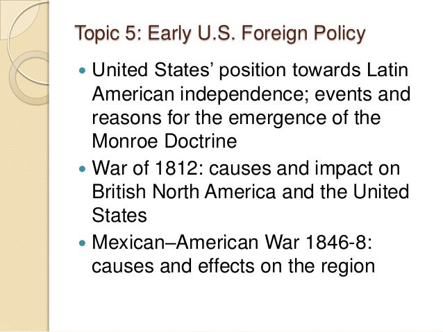 dbq essay on war of 1812 The war of 1812 was a war that lasted for two years that helped the united states to firmly and officially establish its independence after finishing with the concern of france, england.