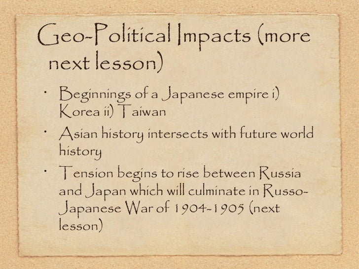 the political turmoil in russia following the russo japanese war and russian revolution A list of 5 events that led to the russian revolution of  the russo-japanese war waged on until the russian baltic fleet was virtually annihilated in the battle of.