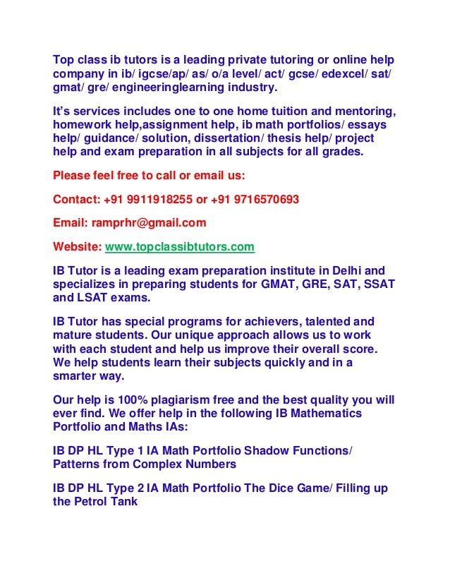 ib maths extended essay Ib extended essay history there is a spelling mistake :( challenges is spelled wrong sorry .