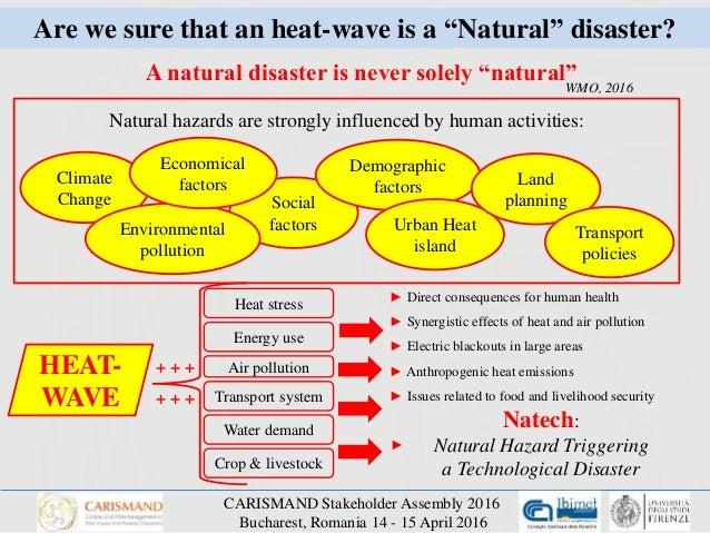 Natural Disaster Transport Assistance