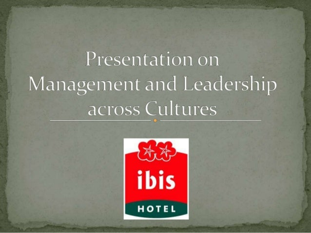  Brief Background on IBIS  Different Leadership styles adopted by Leaders  Related theories  Role of Motivation  Moti...