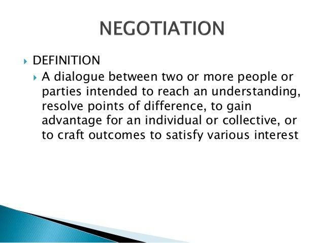 International Business Law - Alternative Dispute Resolution