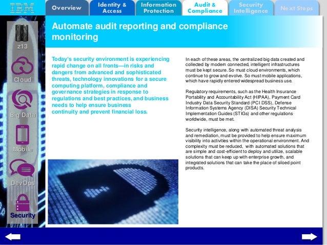 New IBM Mainframe 2016 - Z13