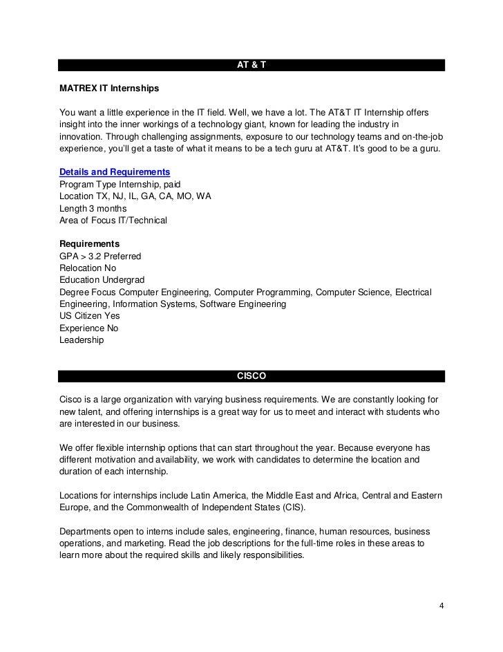 paige nealis professional profile 2018 intern it emerging talent job at merck u0026 co in