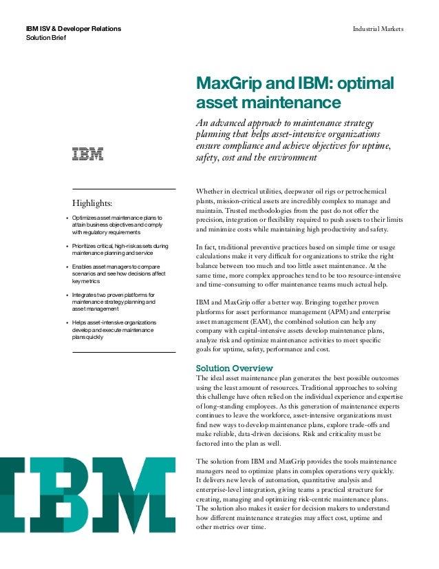 IBM ISV & Developer Relations                                                                                             ...