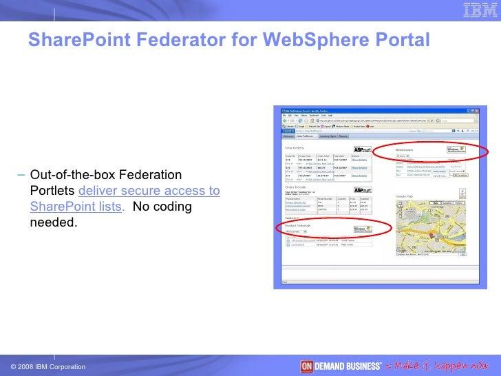 websphere portal development resume