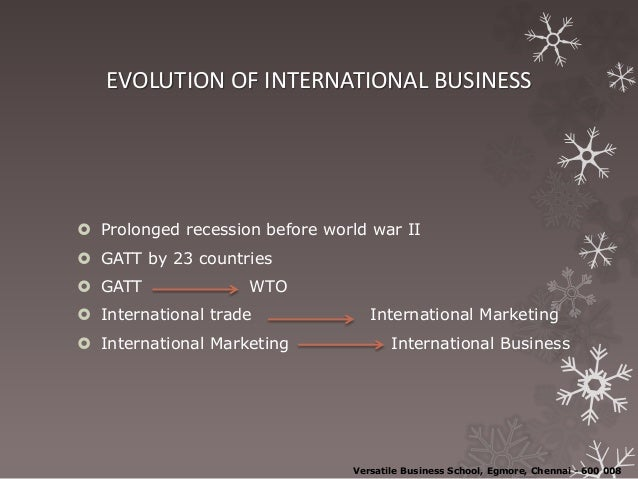 notes on international management International management defined as a process of accomplishing the global objectives of a firm by (1) effectively coordinating the procurement, allocation, and.
