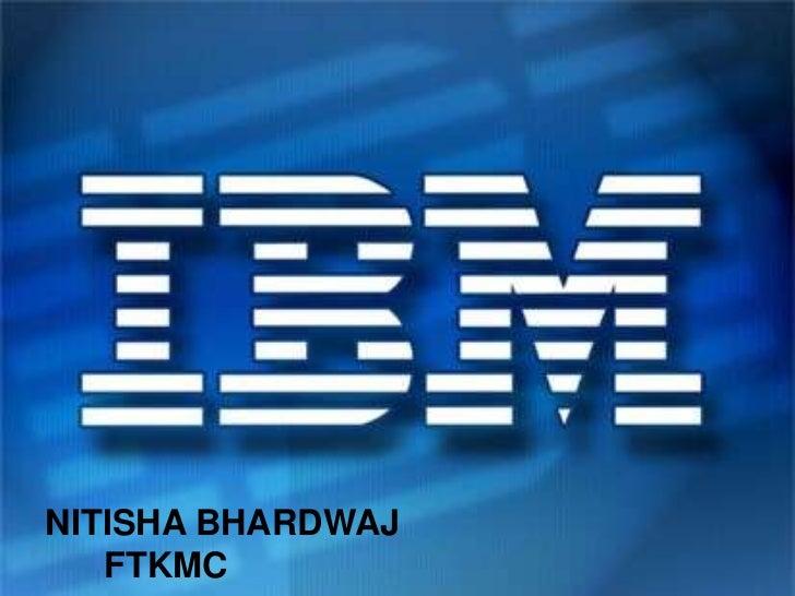 NITISHA BHARDWAJ   FTKMC