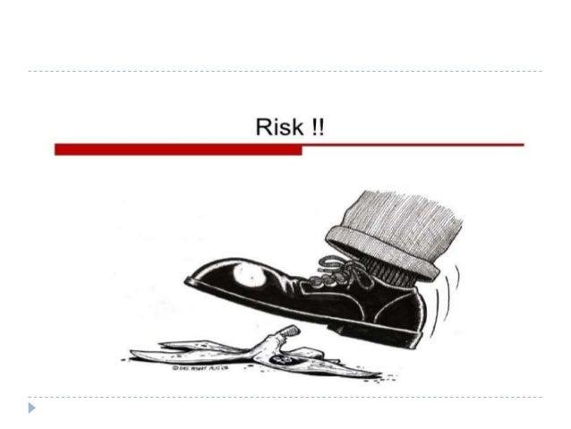 Risk management in International Business