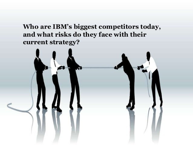IBM Overview and Case Study - SlideShare