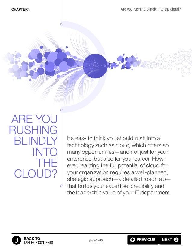 IBM cloud e book Slide 3