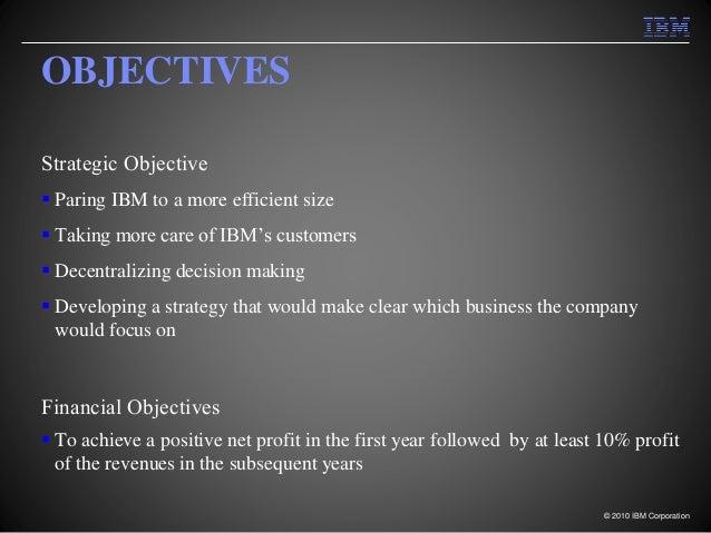ibm objectives Ibm : objectives - certpeoplecom.