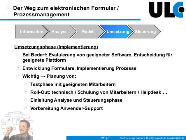 IBM Connectday_ULC-Vortrag_Formularmanagement
