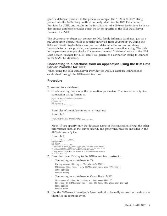 How To Make A Resume For A First Job Ibm Db  For Linux Unix And Windows Developing Adonet And Ol Resume Job Description Word with Resumate Word Net   Accounting Supervisor Resume Word