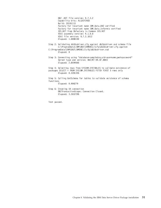 Ibm db2 10 5 for linux, unix, and windows installing ibm