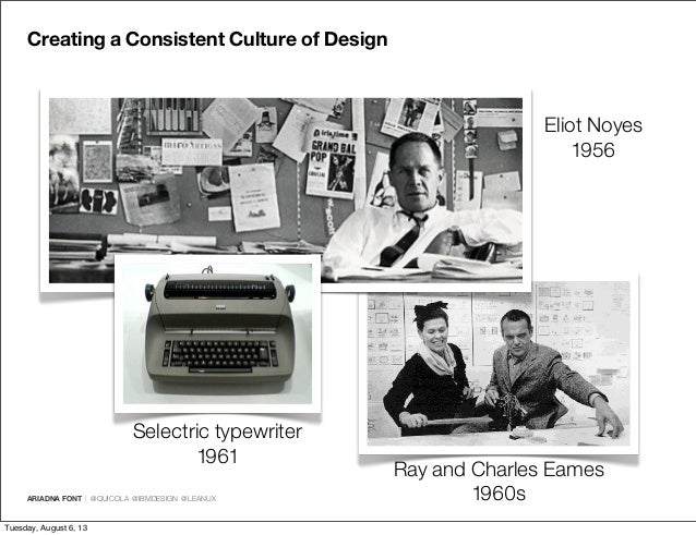 A New Era at IBM. Lean UX leading the way. Agile 2013 Slide 3