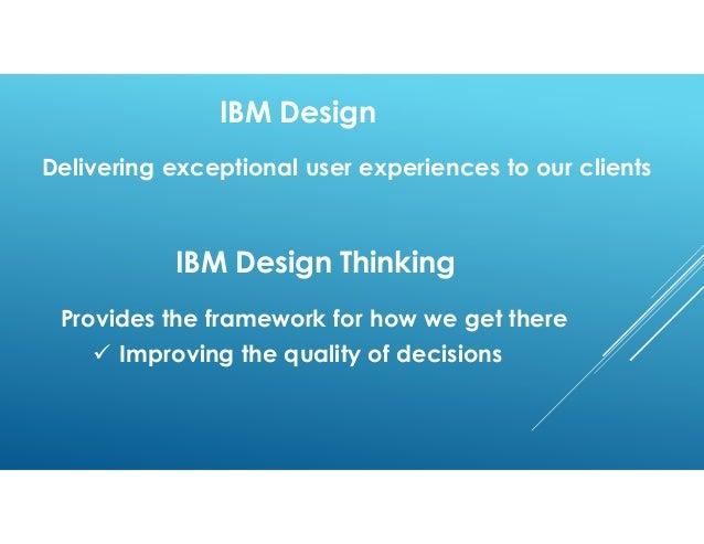 Ibm Design Studio Locations