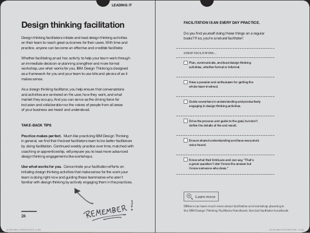FACILITATION IS AN EVERY DAY PRACTICE. Do you find yourself doing these things on a regular basis? If so, you're a natural ...