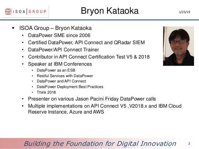 Migrating from IBM API Connect v5 to v2018
