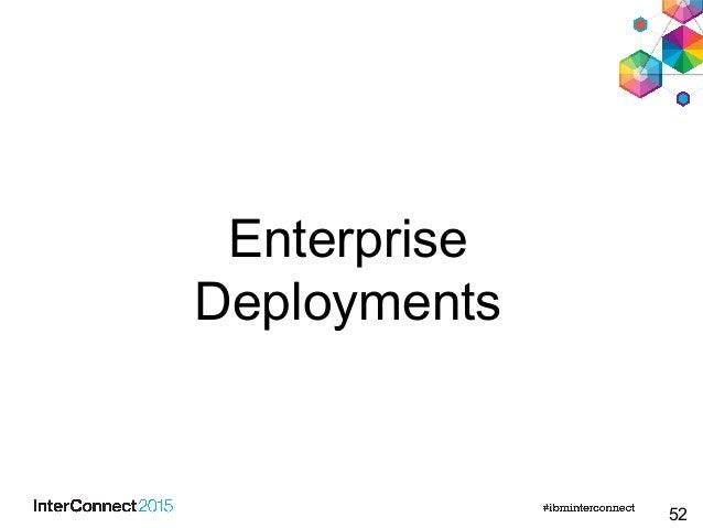 IBM InterConnect: Java vs JavaScript for Enterprise WebApps