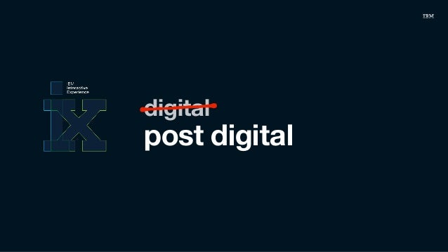 digital post digital