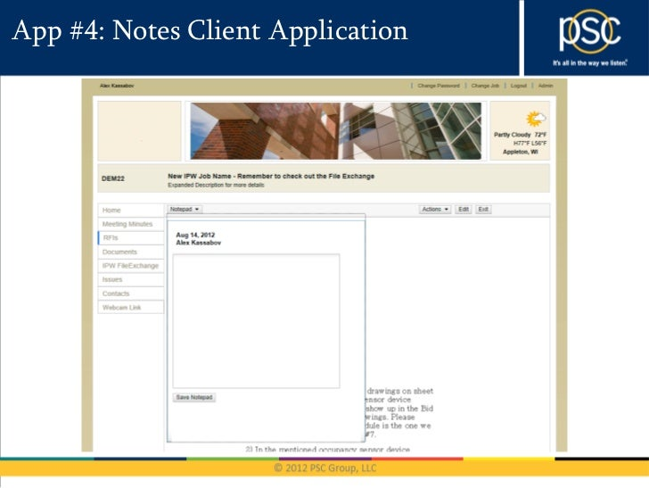 UKLUG - IBM Lotus Notes/Domino Application Development ...