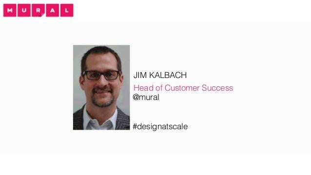 Designing At Scale: IBM & MURAL Slide 2